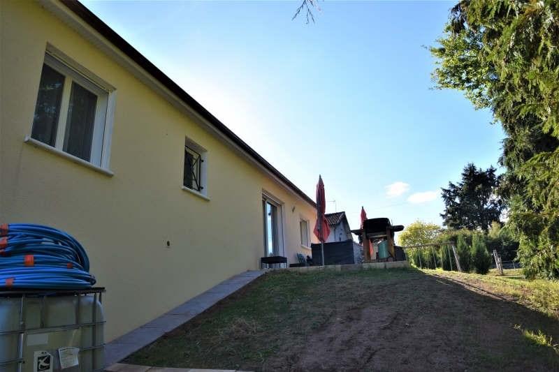 Sale house / villa Aixe sur vienne 199000€ - Picture 10