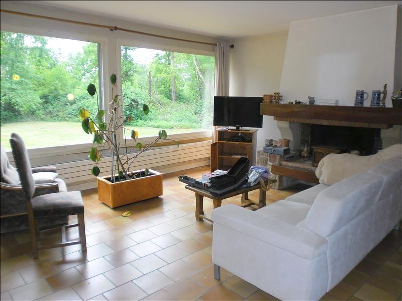 Vente maison / villa Lisieux 206000€ - Photo 2