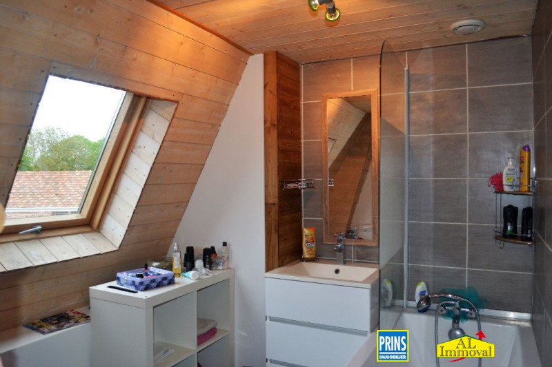 Vente maison / villa St omer 125500€ - Photo 4