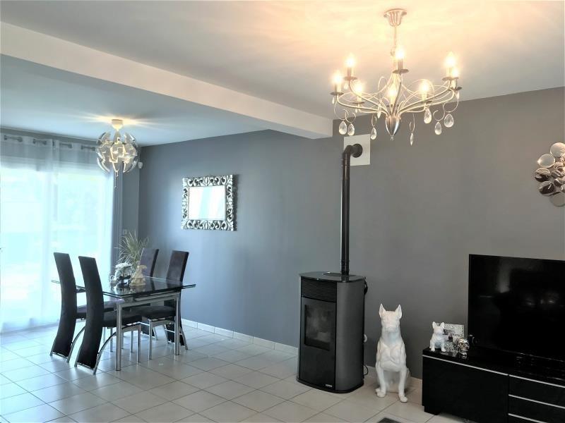Verkoop  huis Villefontaine 284000€ - Foto 5