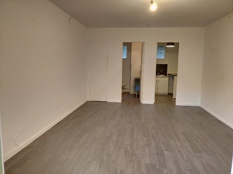 Location appartement St tropez 560€ CC - Photo 2
