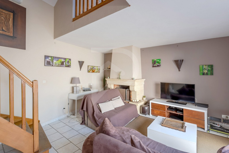 Deluxe sale house / villa Althen-des-paluds 1260000€ - Picture 5