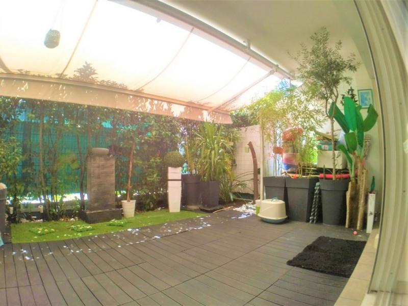 Sale apartment Villeneuve loubet 202000€ - Picture 1