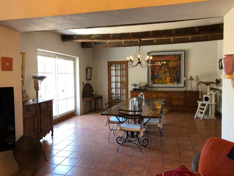 Vente de prestige maison / villa Vedene 680000€ - Photo 7