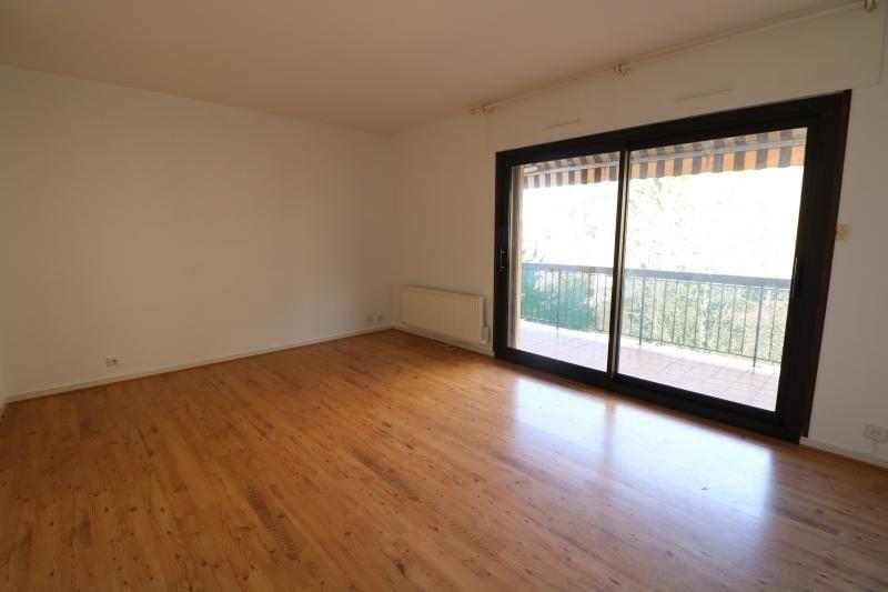 Vente appartement Bonneville 99500€ - Photo 1
