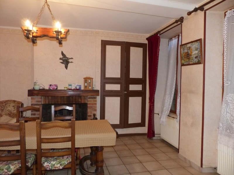 Sale house / villa St florentin 55000€ - Picture 2