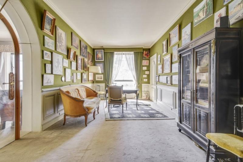 Vente de prestige appartement Lyon 1er 900000€ - Photo 8