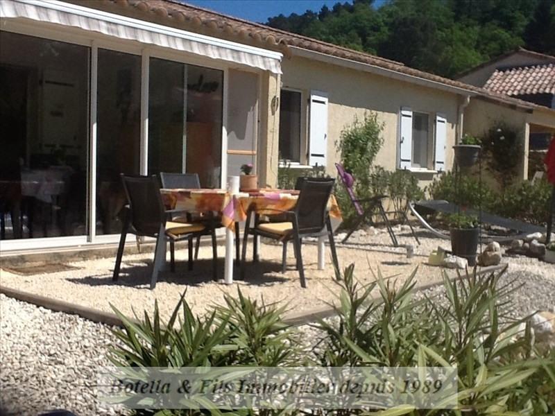 Vente maison / villa Gagnieres 159000€ - Photo 2