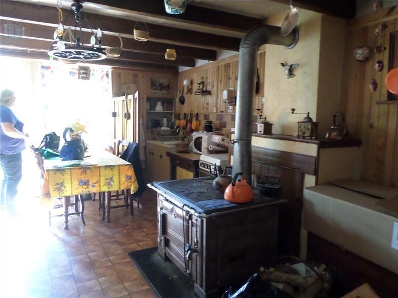 Sale house / villa Matafelon granges 75000€ - Picture 2