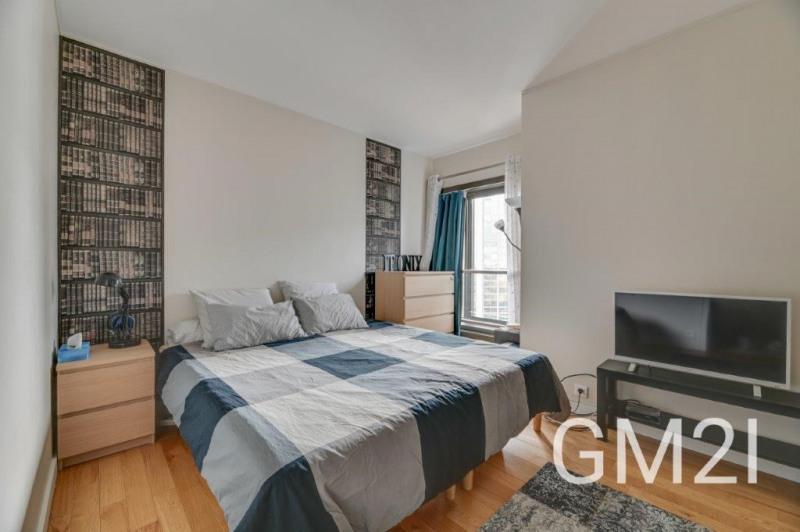 Vente appartement Paris 15ème 588000€ - Photo 5