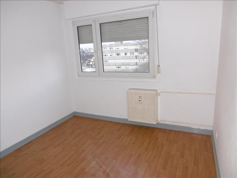 Rental apartment Kingersheim 550€ CC - Picture 4