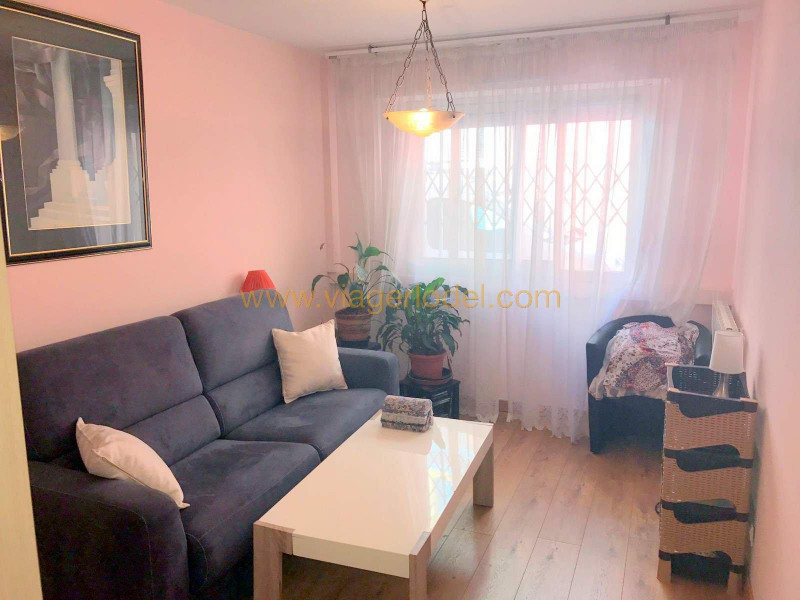 Life annuity apartment Nice 82 500€ - Picture 4