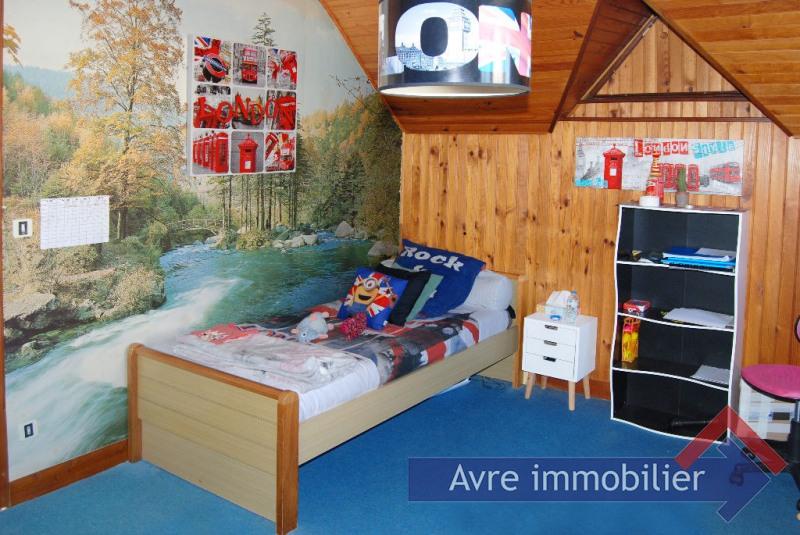 Sale house / villa Verneuil d avre et d iton 169000€ - Picture 7