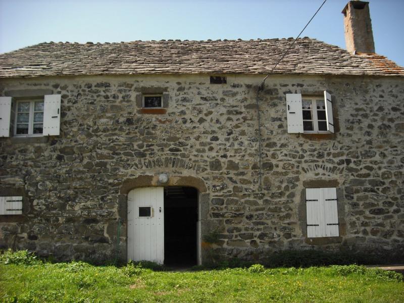 Vente maison / villa Le monastier sur gazeille 103000€ - Photo 2