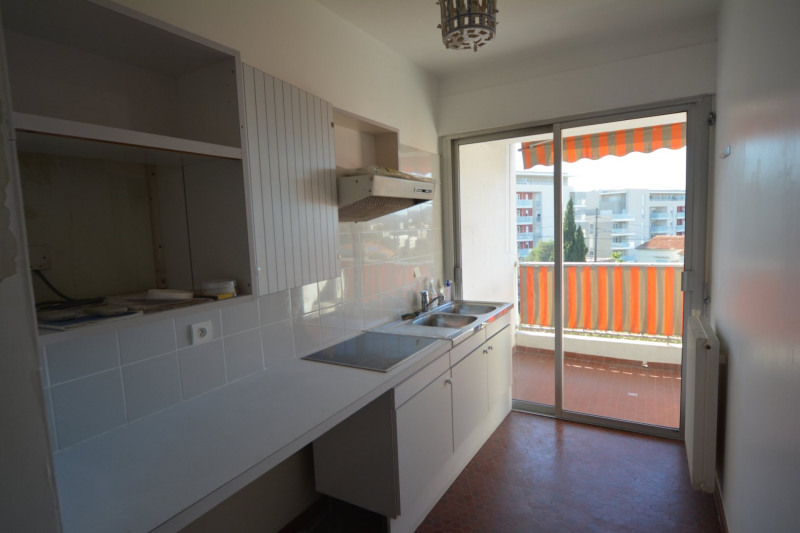 Sale apartment Antibes 209 000€ - Picture 4