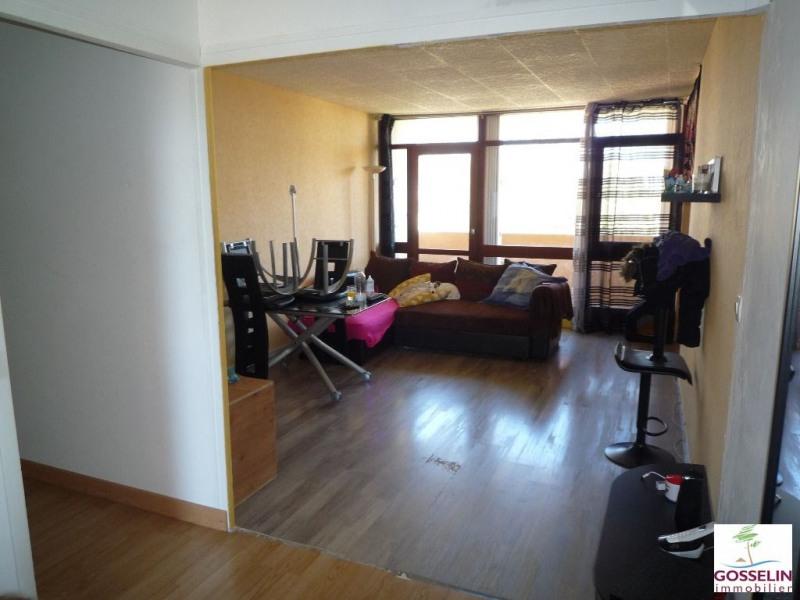 Vente appartement Biscarrosse 129000€ - Photo 1