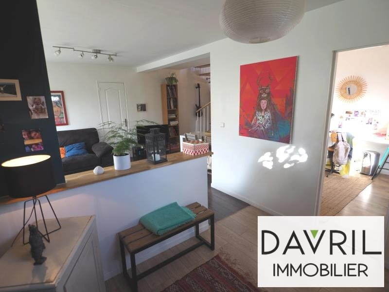 Sale house / villa Andrésy 399000€ - Picture 4
