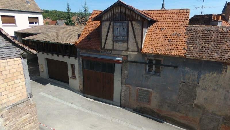 Sale house / villa Romanswiller 91000€ - Picture 8