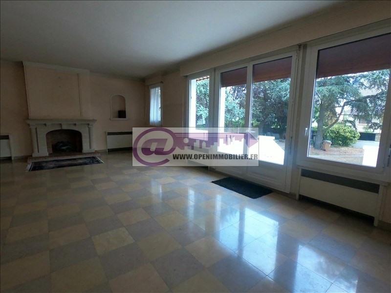 Sale house / villa Deuil la barre 770000€ - Picture 2