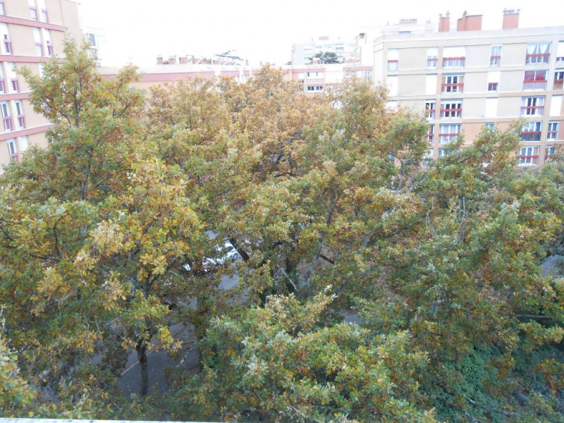Sale apartment Colomiers 99 900€ - Picture 2