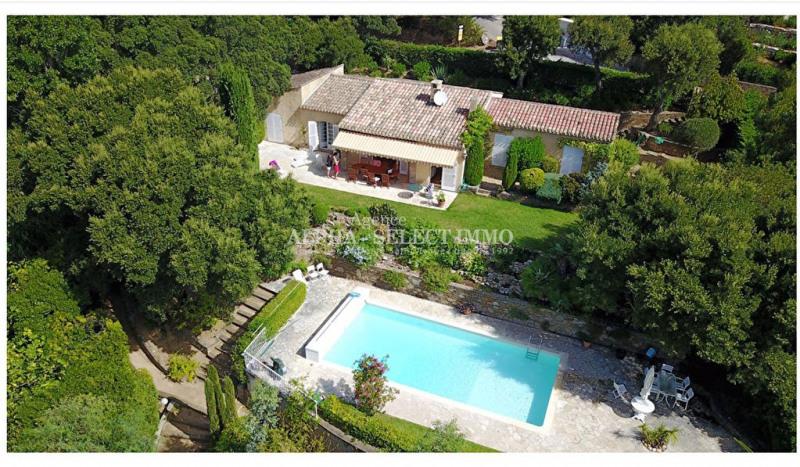 Vente de prestige maison / villa Grimaud 1390000€ - Photo 3