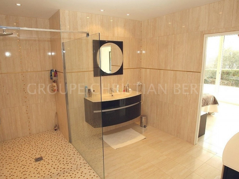 Vente de prestige maison / villa Mandelieu 1450000€ - Photo 9