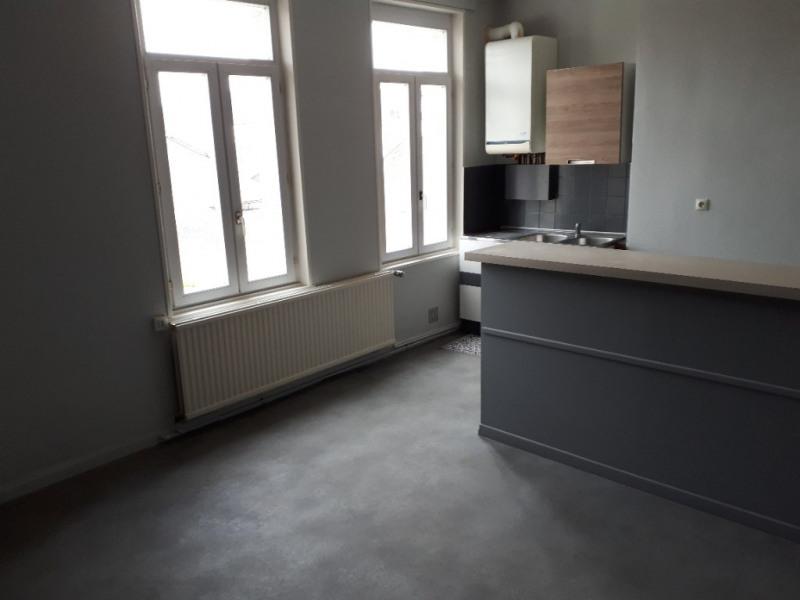 Location appartement Saint quentin 395€ CC - Photo 2