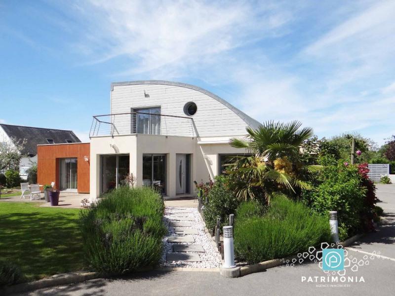 Sale house / villa Moelan sur mer 522400€ - Picture 10