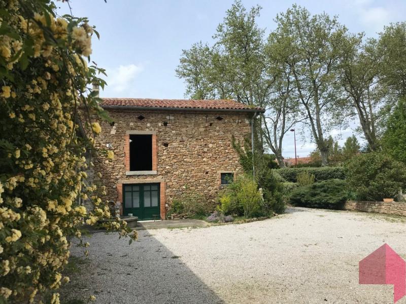 Vente maison / villa Revel 310000€ - Photo 4