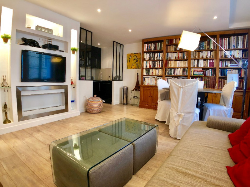 Vente appartement Saint germain en laye 370 000€ - Photo 1