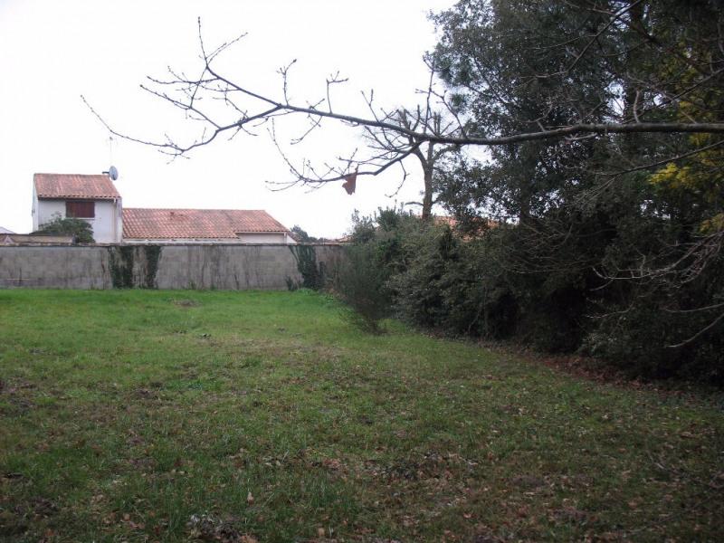 Vente terrain Les mathes 146300€ - Photo 2