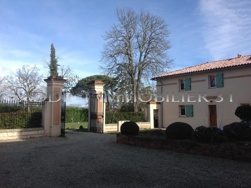 Vente maison / villa Lavaur 190000€ - Photo 1