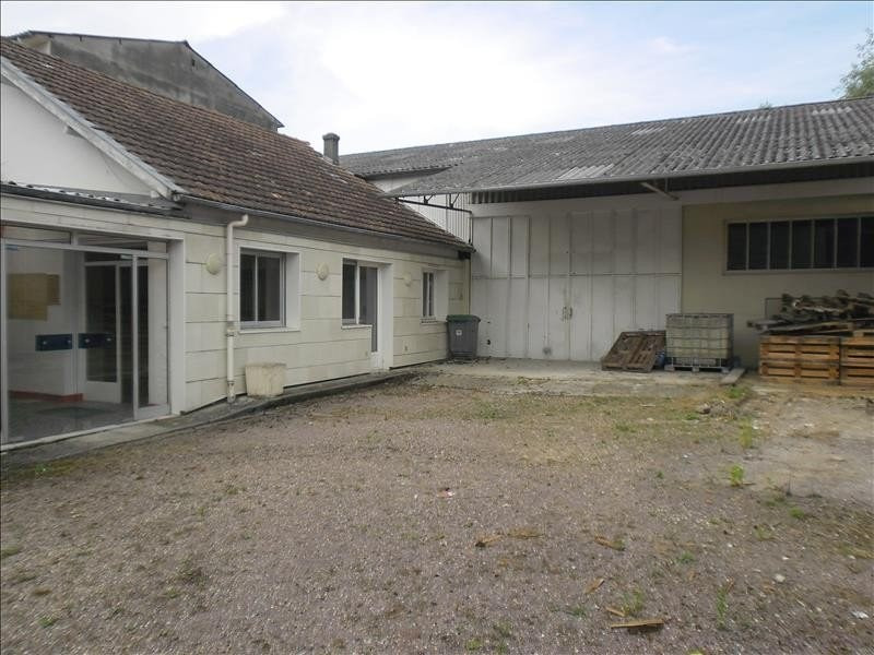 Vente local commercial Lisieux 169 000€ - Photo 1