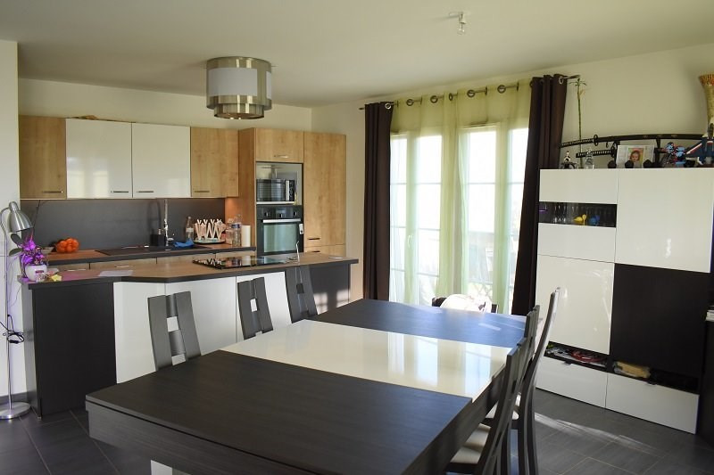 Vente appartement Fresnes sur marne 258 000€ - Photo 3