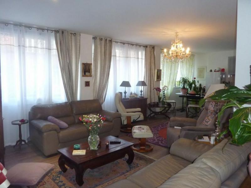 Vente appartement Lisieux 175300€ - Photo 1