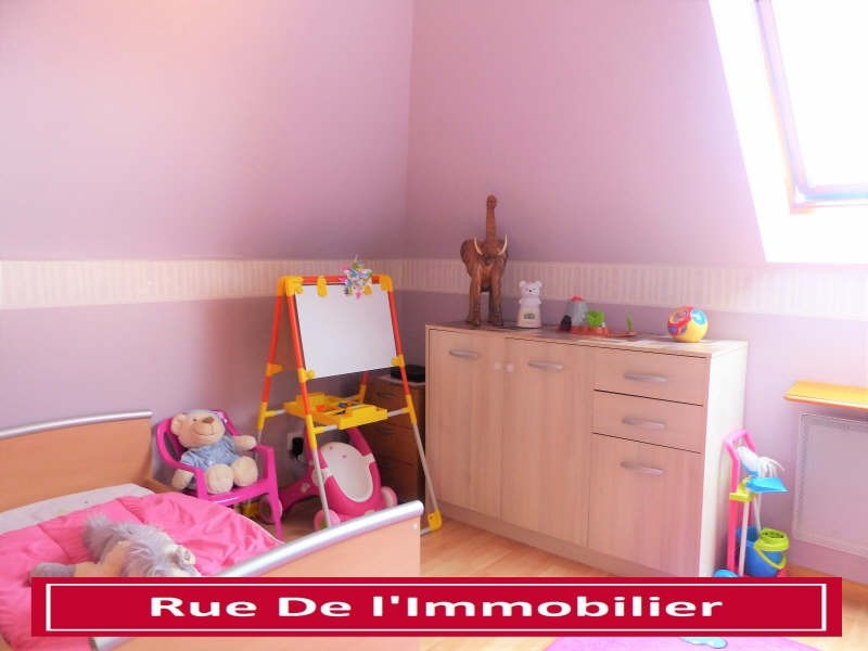 Sale apartment Schweighouse sur moder 160 000€ - Picture 1