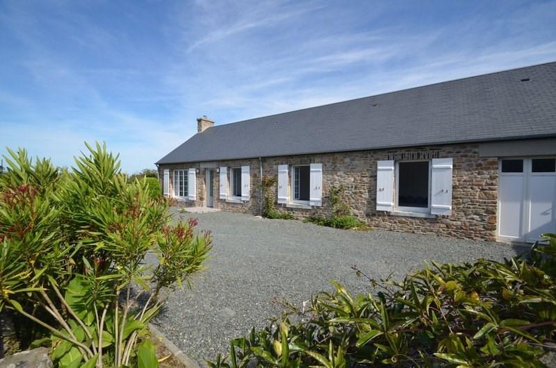 Vente maison / villa Anneville sur mer 305000€ - Photo 8
