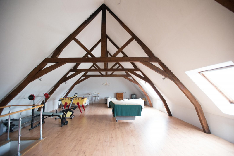 Vente maison / villa Houlle 294000€ - Photo 6