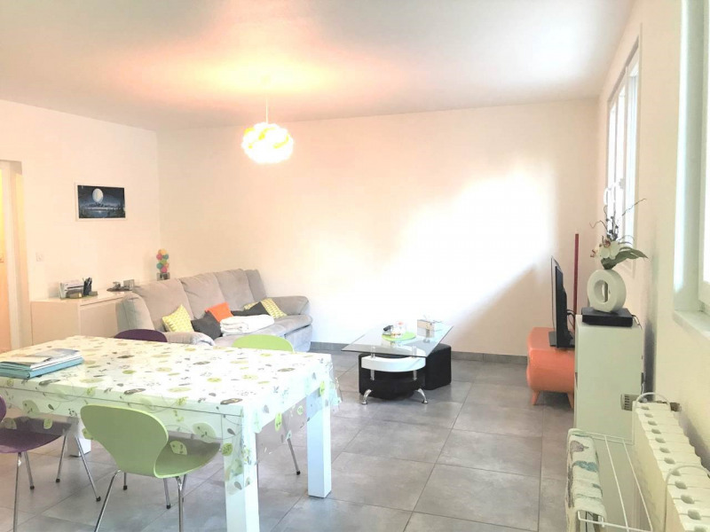 Sale apartment Le petit-bornand-les-glieres 132000€ - Picture 1