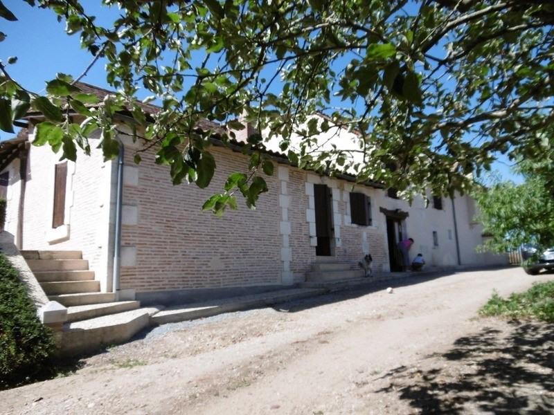 Sale house / villa Montpon menesterol 262000€ - Picture 2