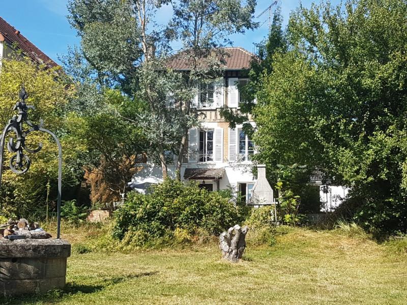 Vente maison / villa Chartrettes 550000€ - Photo 1