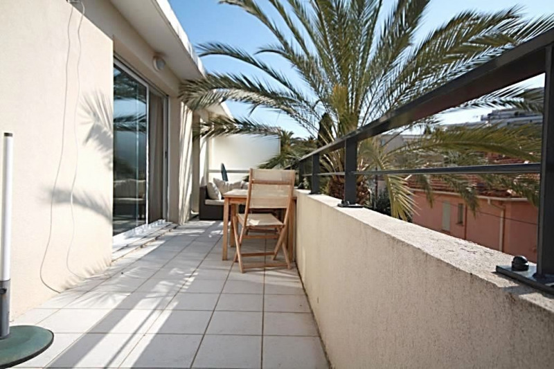 Vente appartement Juan-les-pins 255 000€ - Photo 3