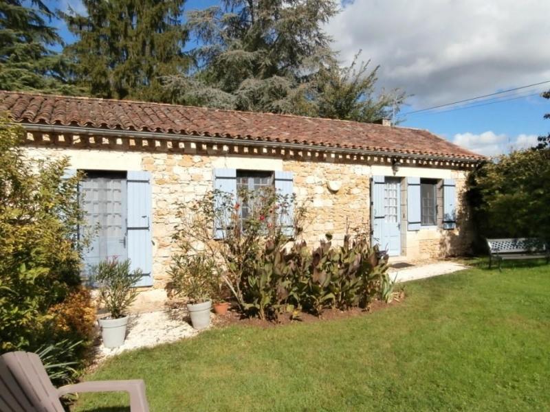 Sale house / villa Saint martin des combes 328000€ - Picture 1