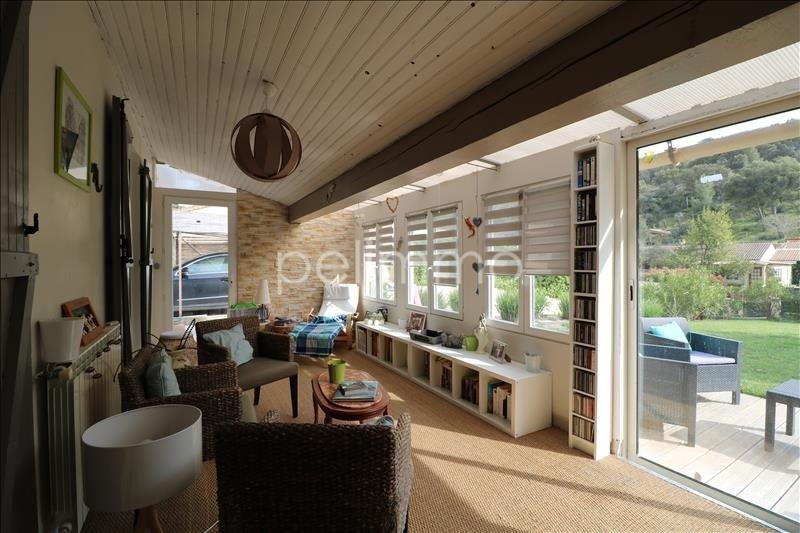 Vente maison / villa Lancon provence 420000€ - Photo 3