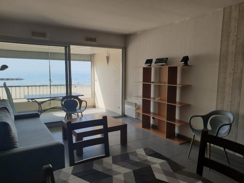 Location vacances appartement Carnon plage 835€ - Photo 2