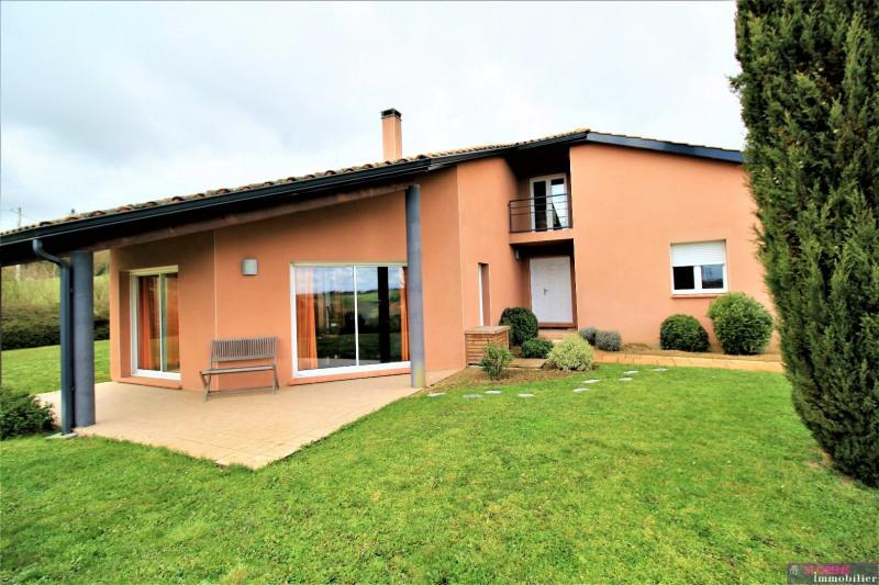 Deluxe sale house / villa Saint-orens-de-gameville 599000€ - Picture 3