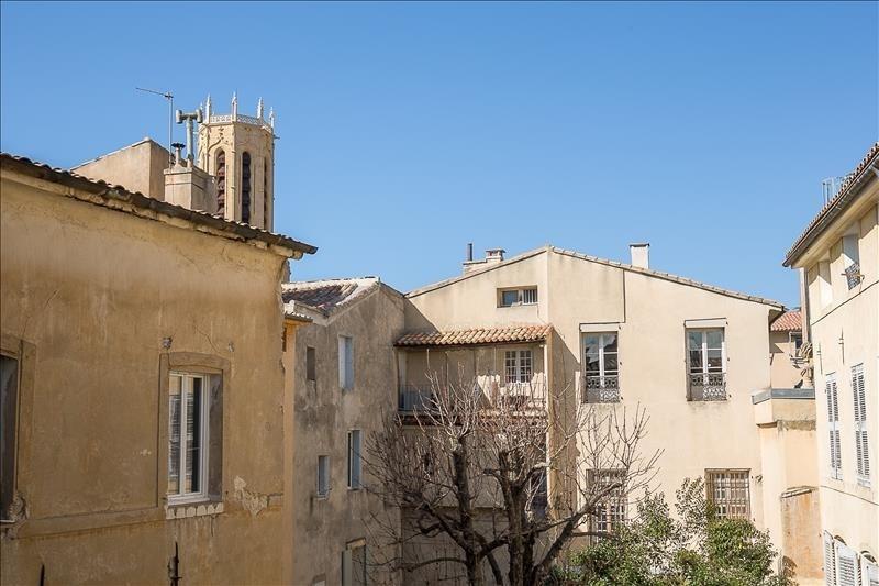 Verkoop van prestige  appartement Aix en provence 680000€ - Foto 3