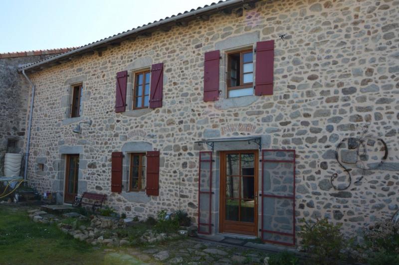 Vente maison / villa Piegut pluviers 316500€ - Photo 1