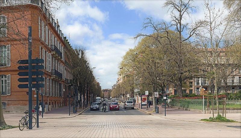 Centre historique / Ozenne, appartement T2 de 57m²