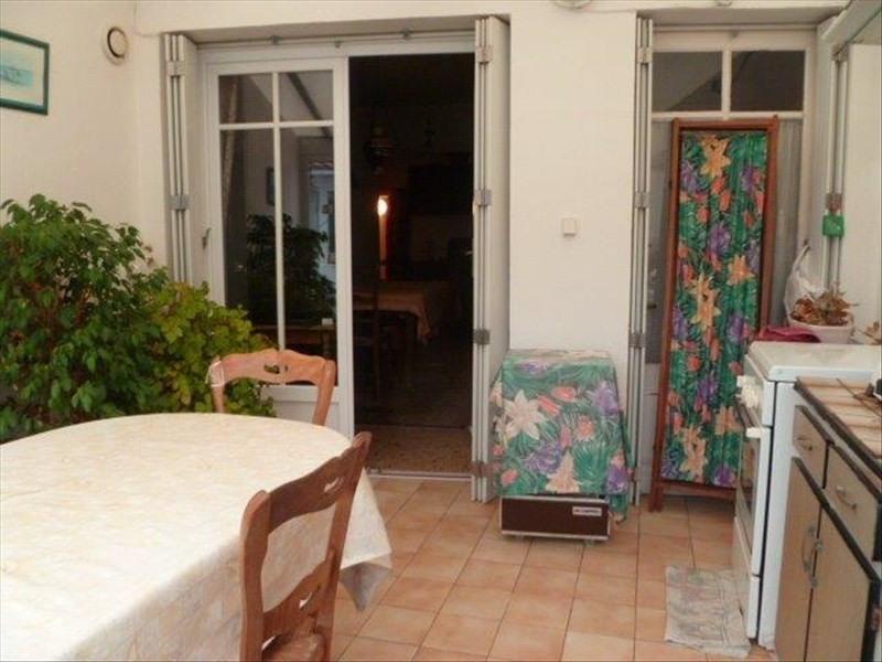 Vente maison / villa Le chateau d oleron 210000€ - Photo 10